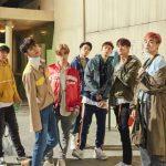 BIGBANGの系譜を継ぐ7人組ボーイズグループiKON(アイコン)、  9月26日(水) ニューアルバムリリースを記念し『iKON 失恋カフェ』をOPEN!!