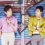 東方神起 約4年ぶりのオリジナルアルバム「TOMORROW」が各種音楽チャートを席巻!