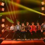 「イベントレポ」CGレベルのイケメン集団!?NCT 127が、「Rakuten Girls Award 2018 AUTUMN/WINTER」に出演!初ツアー詳細も発表