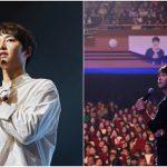 <トレンドブログ>俳優ソン・ジュンギ、デビュー10周年記念単独ファンミーティングを開催!