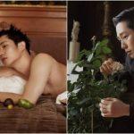 <トレンドブログ>俳優チョン・へインが初めて見せる姿にドキドキ!!セクシー&紳士的なグラビアが公開!