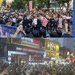 <トレンドブログ>8月デビューの「D-CRUNCH」、ソウル・弘大で路上ライブを開催!