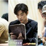 <トレンドブログ>俳優クォン・サンウ、主演映画「クィス」で碁×アクションの世界観を描く!