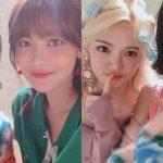 <トレンドブログ>「少女時代」スヨン&ティファニー&ヒョヨンが久しぶりの再会を見せる♪