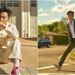 <トレンドブログ>俳優チュ・ジフン、ハワイで撮影された最新グラビア写真が公開!