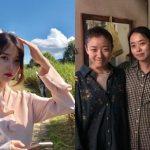 <トレンドブログ>歌手兼女優のIU、自身主演の短編映画「キスが罪」のクランクアップを伝える!