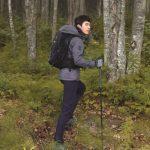 <トレンドブログ>俳優チャン・ヒョク、アラスカで男性美溢れるトラベルファッションを披露!