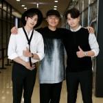 「2PM」ニックン&チャンソン、デビュー10周年展示会の心境明かす 「メンバーが恋しい…」