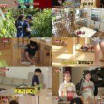 女優イ・ヨンエ、双子の子供たちとの日常公開=SBS「横チャンネル」視聴率2位に