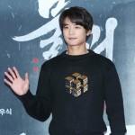 【公式】ミンホ(SHINee)、映画「長沙里9.15」に出演確定