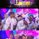 「防弾少年団」、「人気歌謡」で1位…「SHINHWA」「NCT DREAM」カムバック