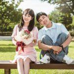 チャン・ナラ&ソン・ホジュンよりコメント映像到着!「ゴー・バック夫婦」本日DVD-BOX1発売&レンタル開始