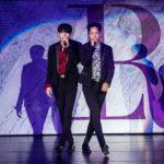 「VIXX LR」、ソロステージからミュージカルまで…台湾初単独コンサート大盛況