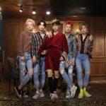 人気急上昇中の実力派 K-POP グループ A.C.E 11/11(日)堂島リバーフォーラム、11/12(月)Zepp Tokyo にて 「A.C.E JAPAN TOUR – TO BE AN ACE」開催決定!