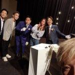 SHINeeキーからGirl's Dayヘリまで、KangNamがキム・ドンヒョンの結婚式を公開