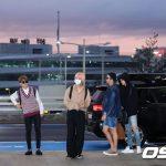 「PHOTO@仁川」防弾少年団「ビルボード200」で2度目の1位「韓国放送大賞」歌手賞受賞の快挙!次なるステージ米国・ロサンゼルスに向け出発
