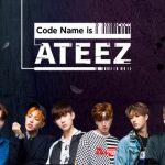 """""""Block B の弟分""""ATEEZのリアリティ番組「Code Name is ATEEZ」11 月 日本初放送!!"""