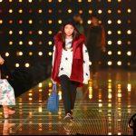 美しすぎる9歳、インスタフォロワー86万人オーバーのキッズモデル ELLA GROSSがTGCに出演!! 堂々のランウェイデビューで来場のオーディエンスを魅了!