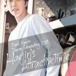 アジアで活躍する俳優パク・ヘジンのファンミーティング、28 日より各プレイガイドにて先行受付スタート!!