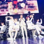 「イベントレポ」RAINZ 7人が歩んで来た軌跡…7人で描く虹色のステージ!!  JAPAN 1st CONCERT「2018 RAINZ CONCERT -RAINZONE-」開催! 圧巻のパフォーマンスを披露!!