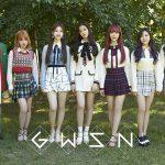 新人ガールズグループ「公園少女(GWSN)」、デビューアルバムが音盤チャート1位!