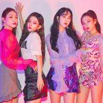 スルギ(Red Velvet)Xシンビ(GFRIEND)XチョンハXソヨン((G)I-DLE)、28日に新曲発表