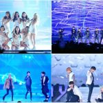 <KBS World>「2015 KBS歌謡祭」毎年恒例3カ月連続企画!授賞式スペシャル第1弾!SHINee、BTS(防弾少年団)、EXOら出演の歌謡祭!