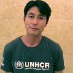 """「UNHCR親善大使」チョン・ウソン、ビデオメッセージで""""理解""""の大切さ訴える"""