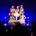 「Red Velvet」、台湾単独コンサート初日公演大盛況