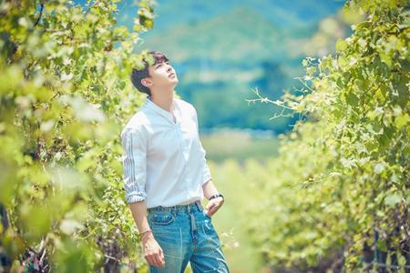 ニックン(2PM)、日本で初めての単独コンサート開催決定