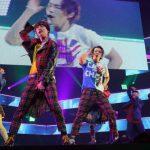「SUPER JUNIOR-D & E 」、日本全国ツアー開幕…初公演からチケット完売