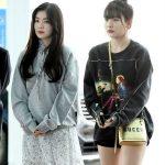 「Red Velvet」スルギ&アイリーン、9月ガールズグループ個人ブランド評判1、2位