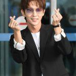 「PHOTO@仁川」俳優イ・ジュンギ、スタイリッシュな空港ファッション披露