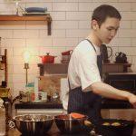 KEY(SHINee)が手料理でゲストをおもてなし !「清潭Key-chin」DATVで11月 独占日本初放送 !独占インタビューも!