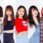 全国で唯一! K-POPを学べる専門学校から9月28日(金)在学生5人組K-POPユニット「Pleiades(プレアデス)」がデビュー