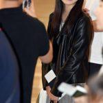 「PHOTO@金浦」IZONE 本田仁美、スケジュールのため日本に帰国…ラブリーな笑顔に胸キュン