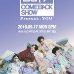 GOT7、Mnetのカムバックショーに出演…タイトル曲「Lullaby」ステージ初披露