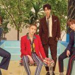 SHINee、6thフルアルバム合本版「The Story of Light Epilogue」が週間チャートで1位を獲得!