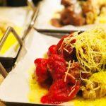 食欲の秋に!!とろーりチーズのフォンデュチキン食べ放題♪韓国で大人気のチーズフォンデュチキンをトサカモミジ池袋店、柏店で販売!! 韓国で大人気のチキンフォンデュを食べ放題でご提供♪