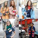 韓国ファッションブランド「wiggle wiggle(ウィグル ウィグル)」ラフォーレ原宿1.5Fにオープン!