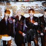 世界が注目する次世代バンド<THE ROSE>の JAPAN 1st SHOWCASE~TARGET ON~開催決定!