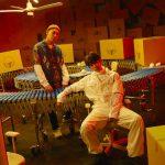 BAEK HYUN(EXO)&LOCOのコラボ「YOUNG」、数々のチャートで1位