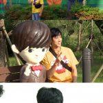 ユンホ(東方神起)、高校時代の記録簿&母校での記念写真を公開=「私は一人で暮らす」