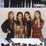 「防弾少年団」、10月歌手ブランド評判1位…2位「BLACKPINK」、3位「Wanna One」