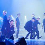 「iKON」、タイ・バンコク公演も大盛況…熱い大合唱+感動イベント