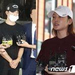 ク・ハラ(KARA)の元恋人の押収物を分析中…「召喚日程は未公開」=韓国・江南警察署