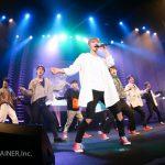 「イベントレポ」Apeace(エーピース) 9月定期ライブ「Come with me」開催!熱いナンバーに大熱狂!ファンからの投票で決まったキュートでポップな新曲のダンスも披露!!