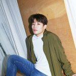 """「K-POPスター3」優勝者のバーナード・パク、NAKJOONに活動名を変え""""21キロ減量""""しイケメンに変身"""