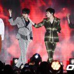 「PHOTO@釜山」NU'EST W、チョン・セウンら、出演「2018 アジアソング フェスティバル」開催