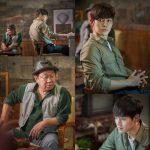 「時間が止まるその時」俳優兼歌手キム・ヒョンジュン(リダ)&イム・ハリョン、息の良さが感じられるスチールカット公開